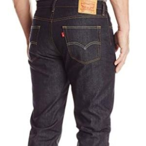 LEVI 541 Athletic Tapered Jeans in 36x34